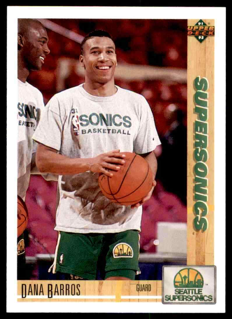 thumbnail 105 - 1991-92 Upper Deck Basketball NBA Choose Your Player -Real Pics Rookie Star (B)