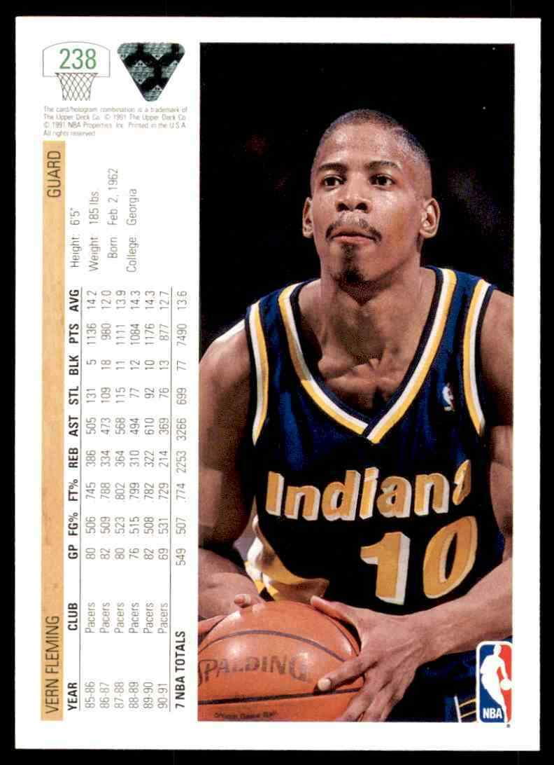 thumbnail 480 - 1991-92 Upper Deck Basketball NBA Choose Your Player -Real Pics Rookie Star (B)