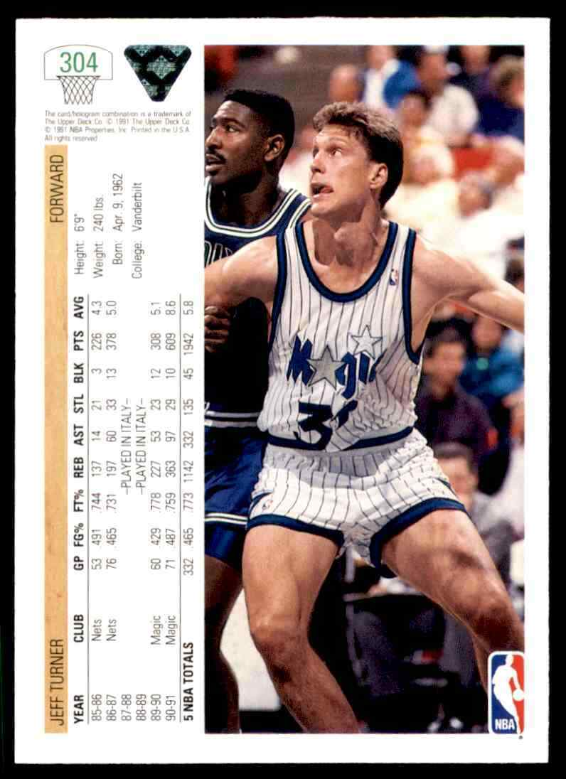 thumbnail 222 - 1991-92 Upper Deck Basketball NBA Choose Your Player -Real Pics Rookie Star (B)