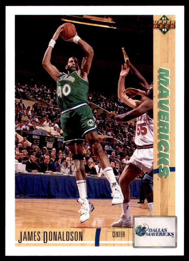 thumbnail 211 - 1991-92 Upper Deck Basketball NBA Choose Your Player -Real Pics Rookie Star (B)