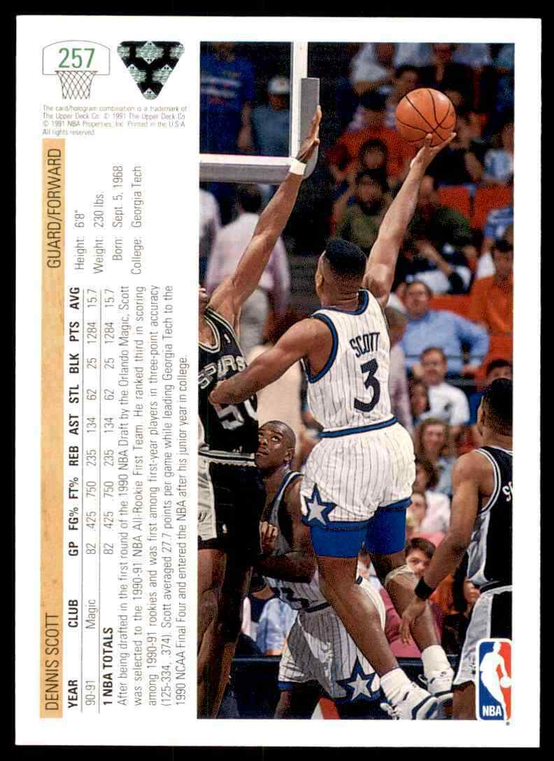 thumbnail 144 - 1991-92 Upper Deck Basketball NBA Choose Your Player -Real Pics Rookie Star (B)