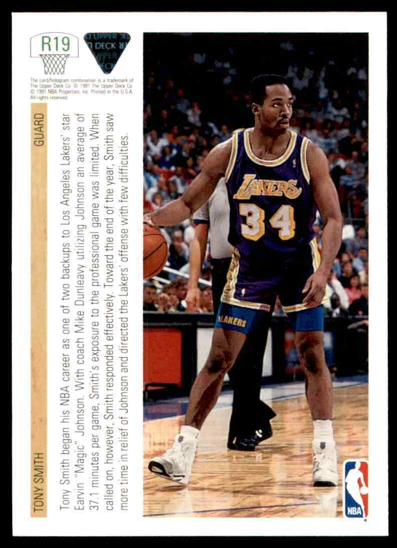 thumbnail 476 - 1991-92 Upper Deck Basketball NBA Choose Your Player -Real Pics Rookie Star (B)