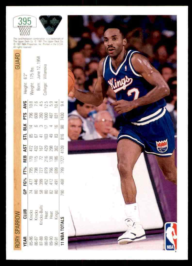 thumbnail 410 - 1991-92 Upper Deck Basketball NBA Choose Your Player -Real Pics Rookie Star (B)