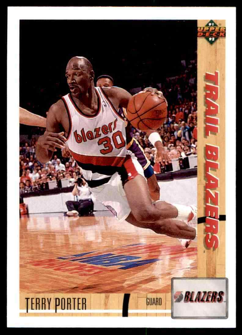 thumbnail 461 - 1991-92 Upper Deck Basketball NBA Choose Your Player -Real Pics Rookie Star (B)