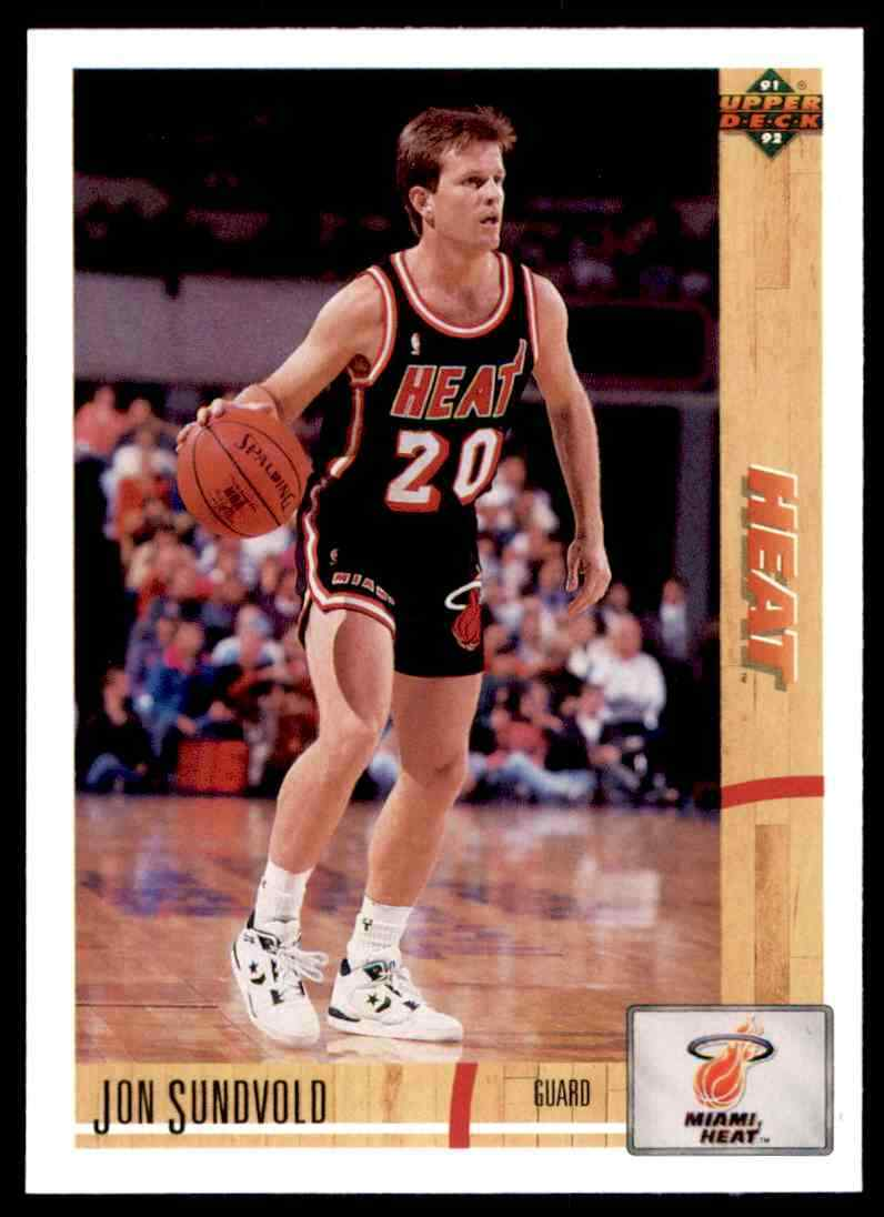 thumbnail 271 - 1991-92 Upper Deck Basketball NBA Choose Your Player -Real Pics Rookie Star (B)