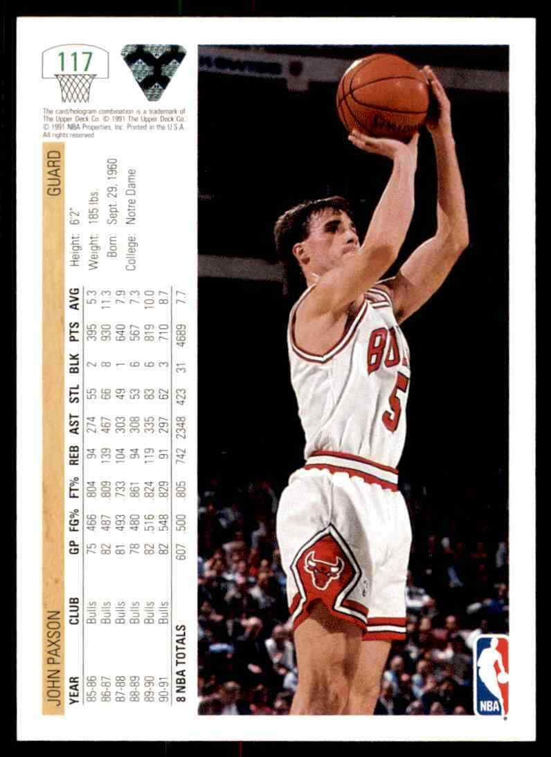 thumbnail 254 - 1991-92 Upper Deck Basketball NBA Choose Your Player -Real Pics Rookie Star (B)