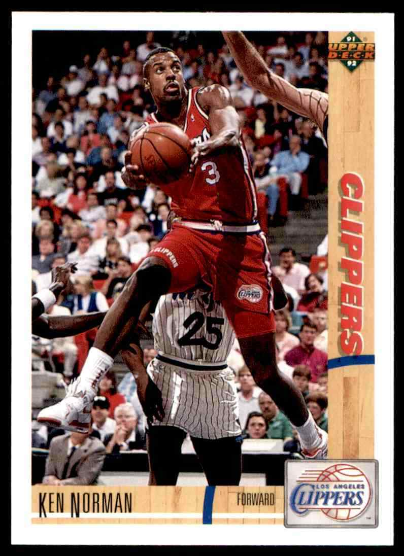 thumbnail 277 - 1991-92 Upper Deck Basketball NBA Choose Your Player -Real Pics Rookie Star (B)