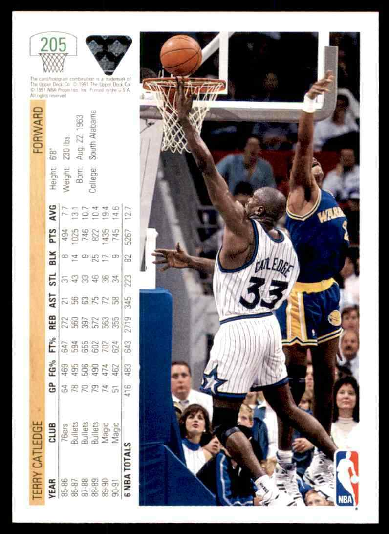 thumbnail 456 - 1991-92 Upper Deck Basketball NBA Choose Your Player -Real Pics Rookie Star (B)