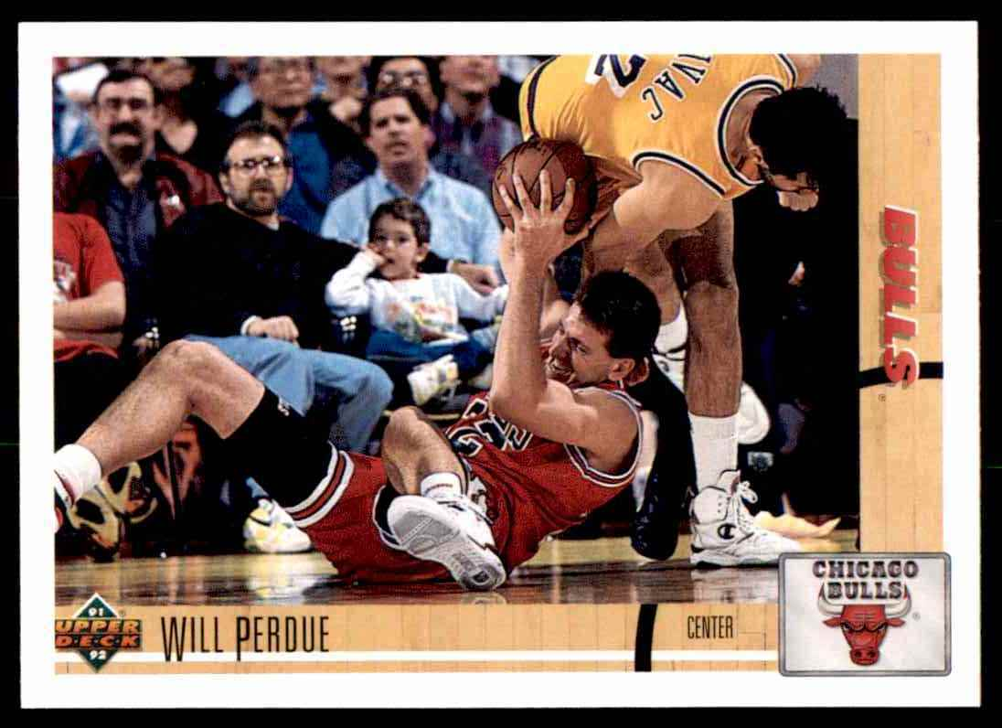 thumbnail 493 - 1991-92 Upper Deck Basketball NBA Choose Your Player -Real Pics Rookie Star (B)