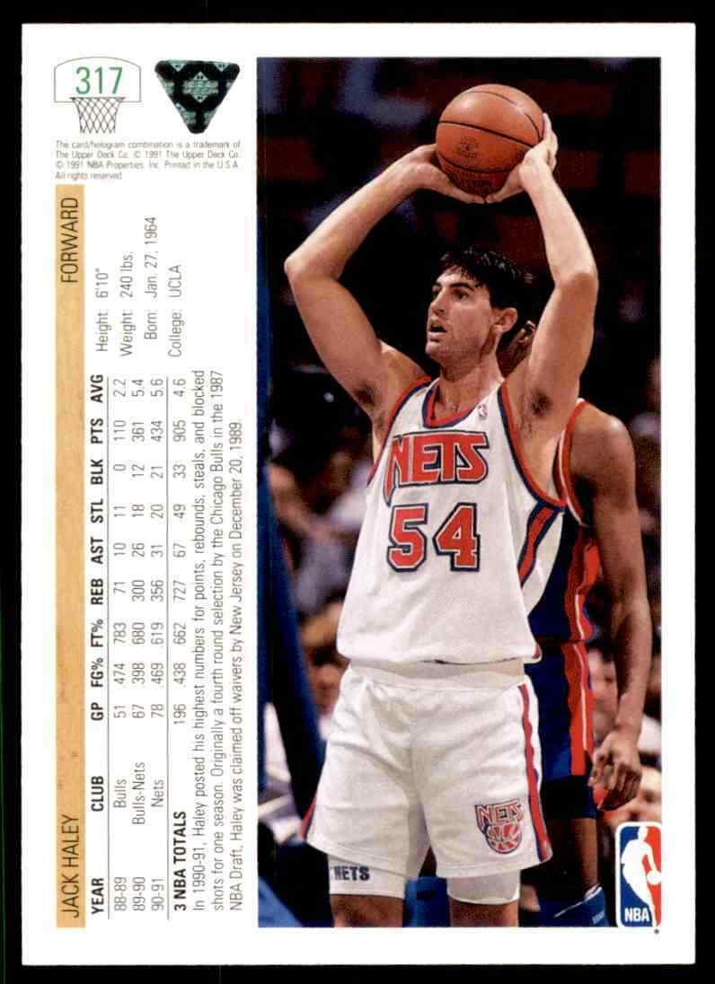 thumbnail 204 - 1991-92 Upper Deck Basketball NBA Choose Your Player -Real Pics Rookie Star (B)