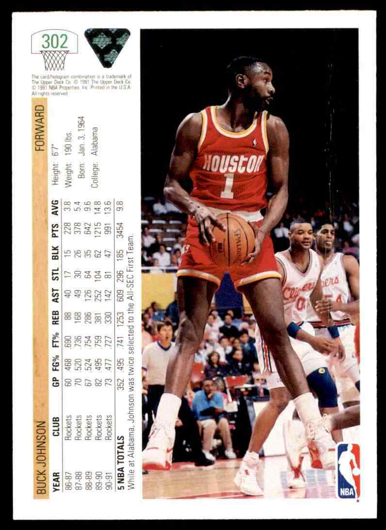 thumbnail 68 - 1991-92 Upper Deck Basketball NBA Choose Your Player -Real Pics Rookie Star (B)