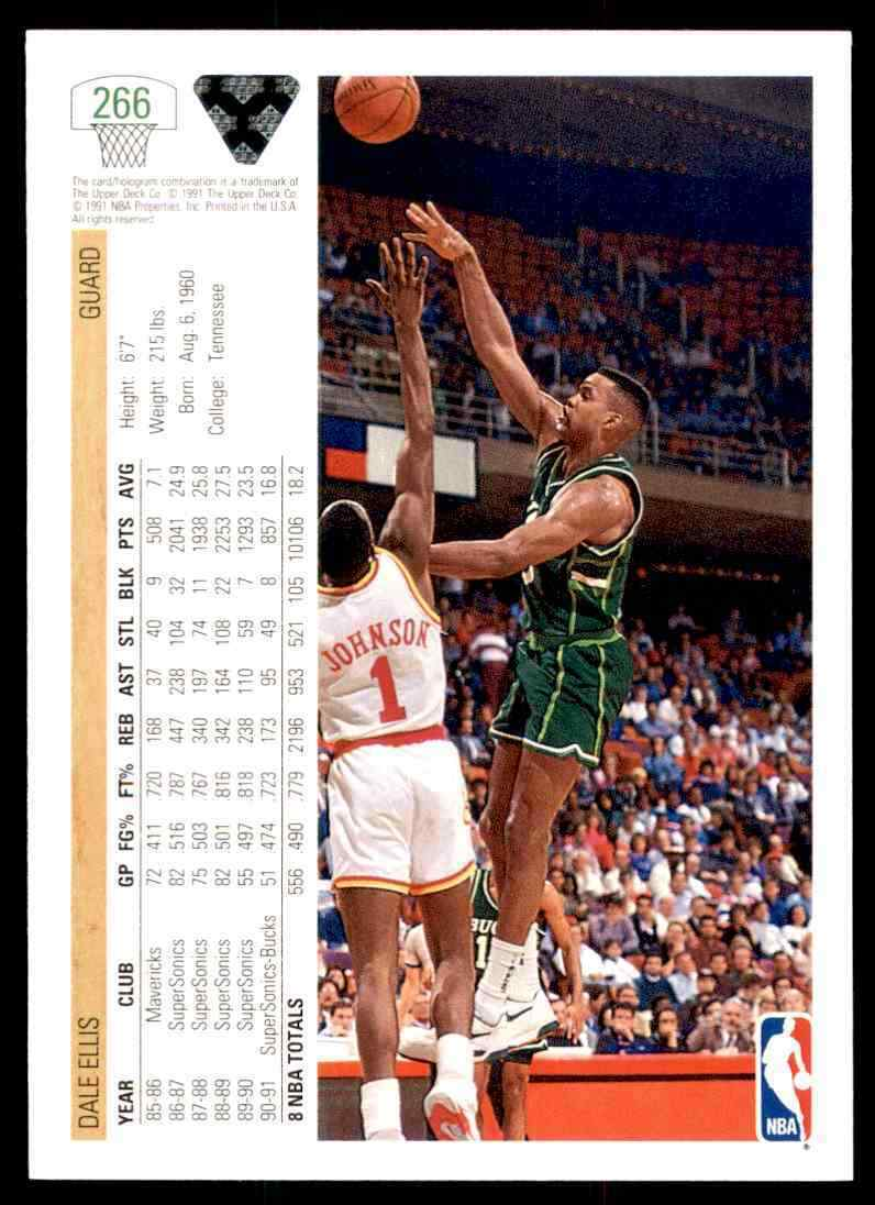 thumbnail 104 - 1991-92 Upper Deck Basketball NBA Choose Your Player -Real Pics Rookie Star (B)