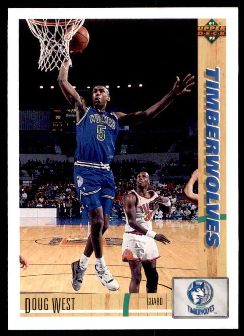 thumbnail 157 - 1991-92 Upper Deck Basketball NBA Choose Your Player -Real Pics Rookie Star (B)