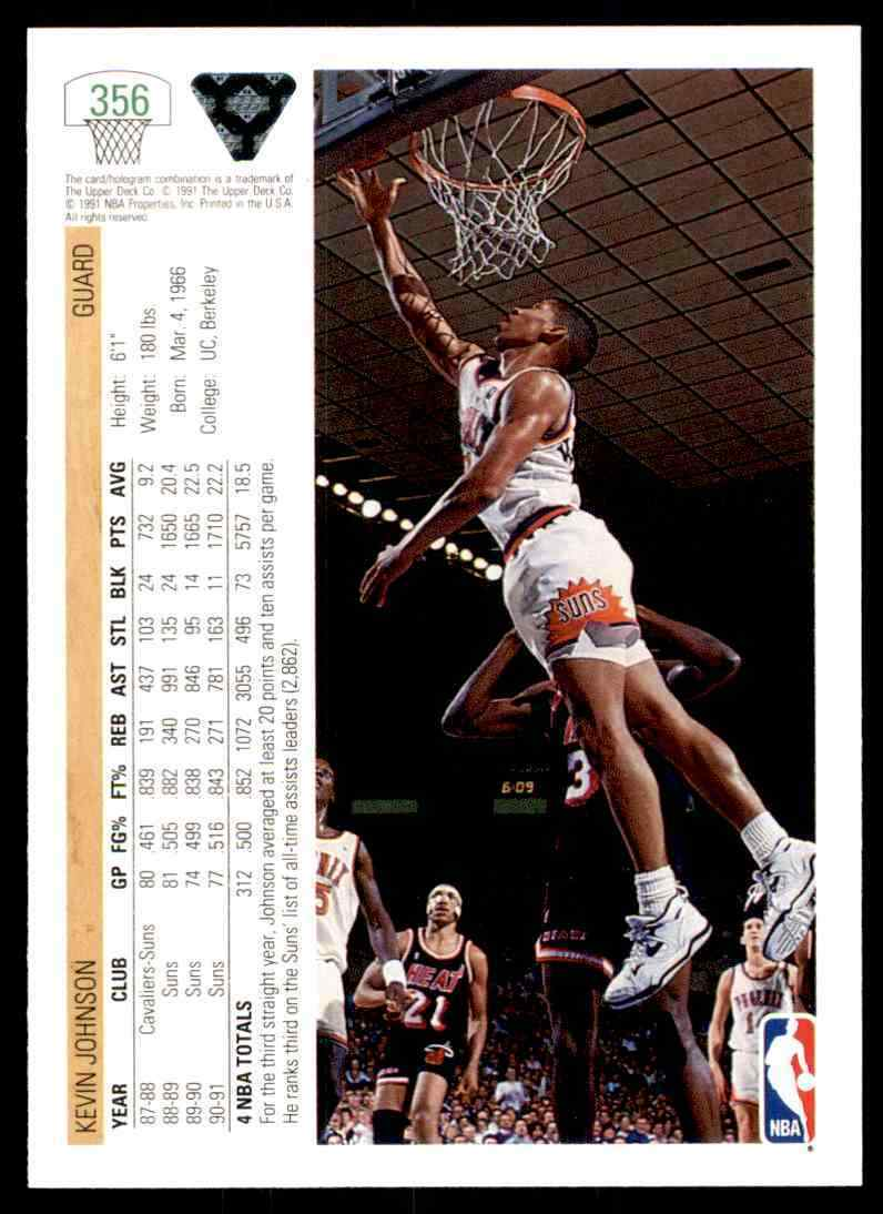 thumbnail 290 - 1991-92 Upper Deck Basketball NBA Choose Your Player -Real Pics Rookie Star (B)
