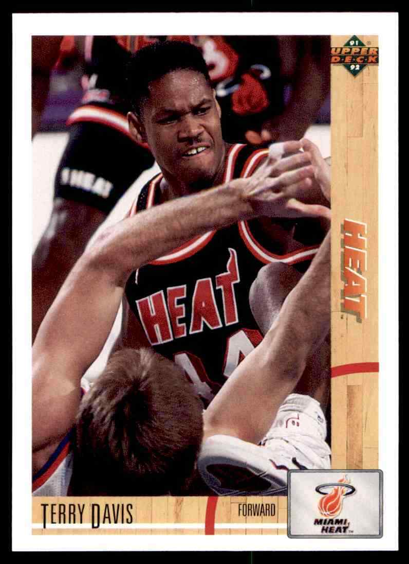 thumbnail 459 - 1991-92 Upper Deck Basketball NBA Choose Your Player -Real Pics Rookie Star (B)