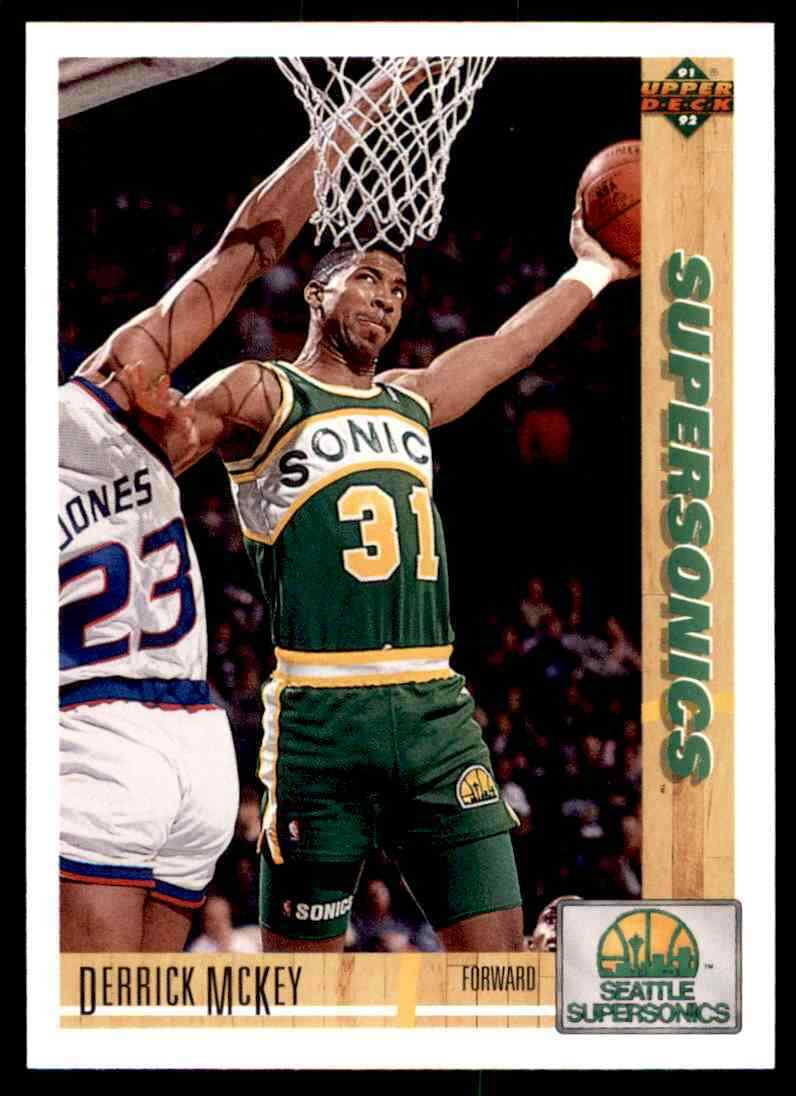 thumbnail 153 - 1991-92 Upper Deck Basketball NBA Choose Your Player -Real Pics Rookie Star (B)