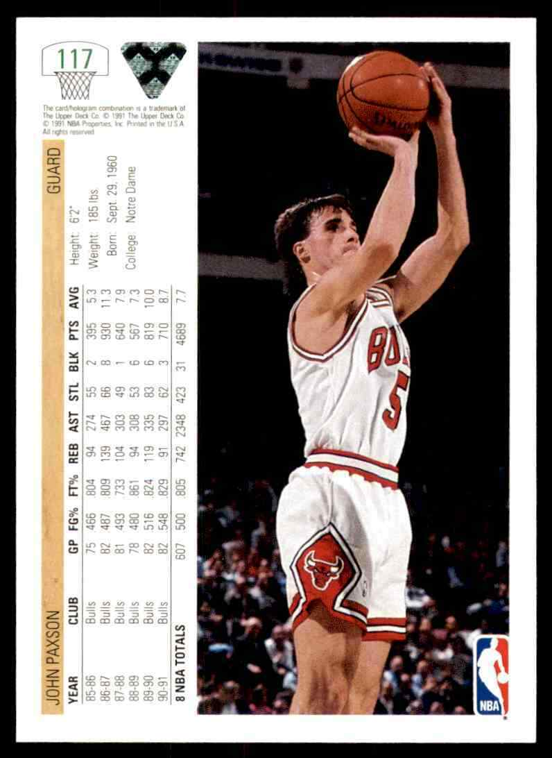 thumbnail 256 - 1991-92 Upper Deck Basketball NBA Choose Your Player -Real Pics Rookie Star (B)