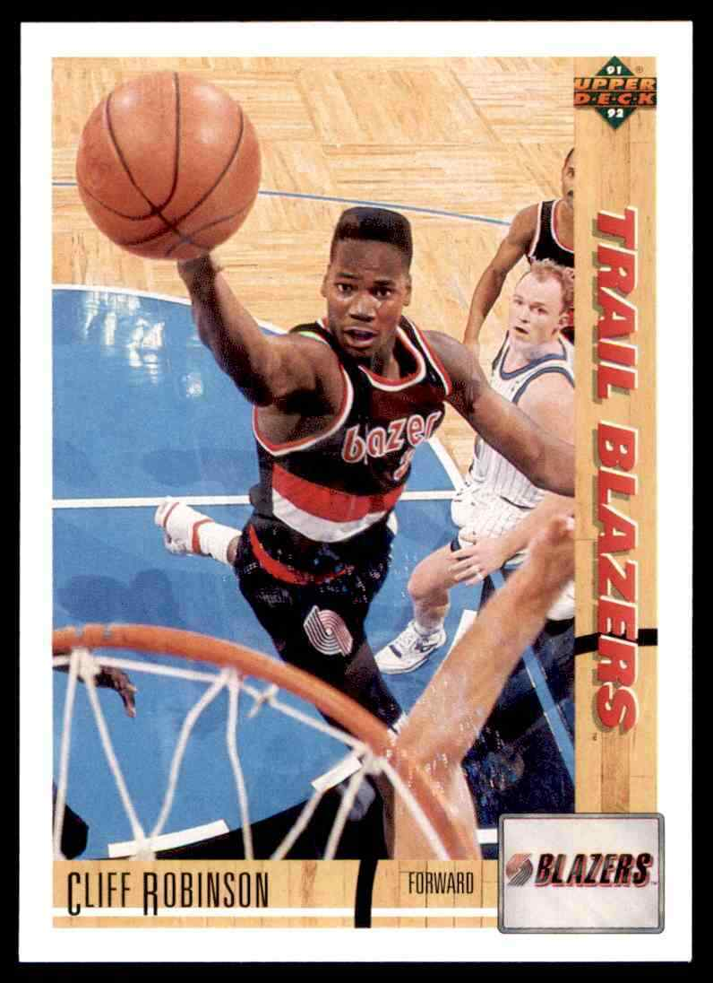thumbnail 97 - 1991-92 Upper Deck Basketball NBA Choose Your Player -Real Pics Rookie Star (B)