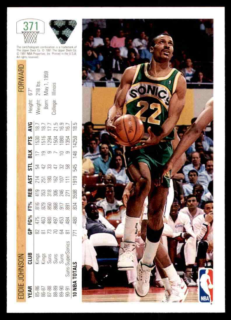 thumbnail 166 - 1991-92 Upper Deck Basketball NBA Choose Your Player -Real Pics Rookie Star (B)