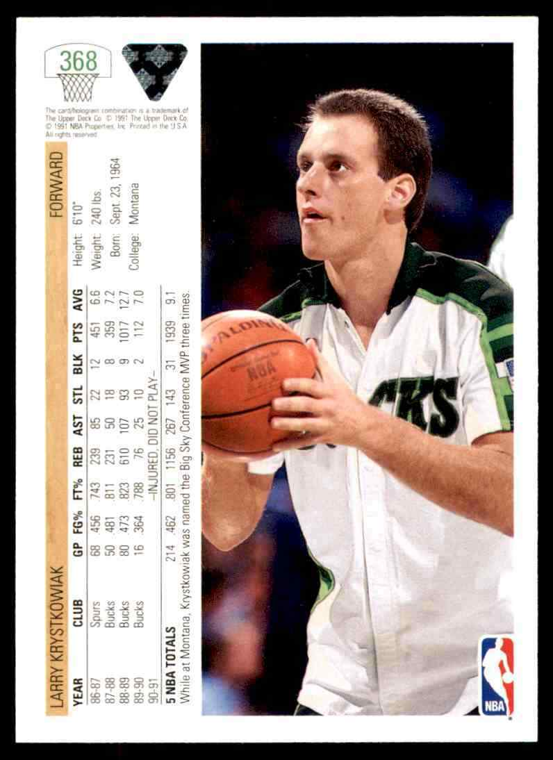 thumbnail 304 - 1991-92 Upper Deck Basketball NBA Choose Your Player -Real Pics Rookie Star (B)