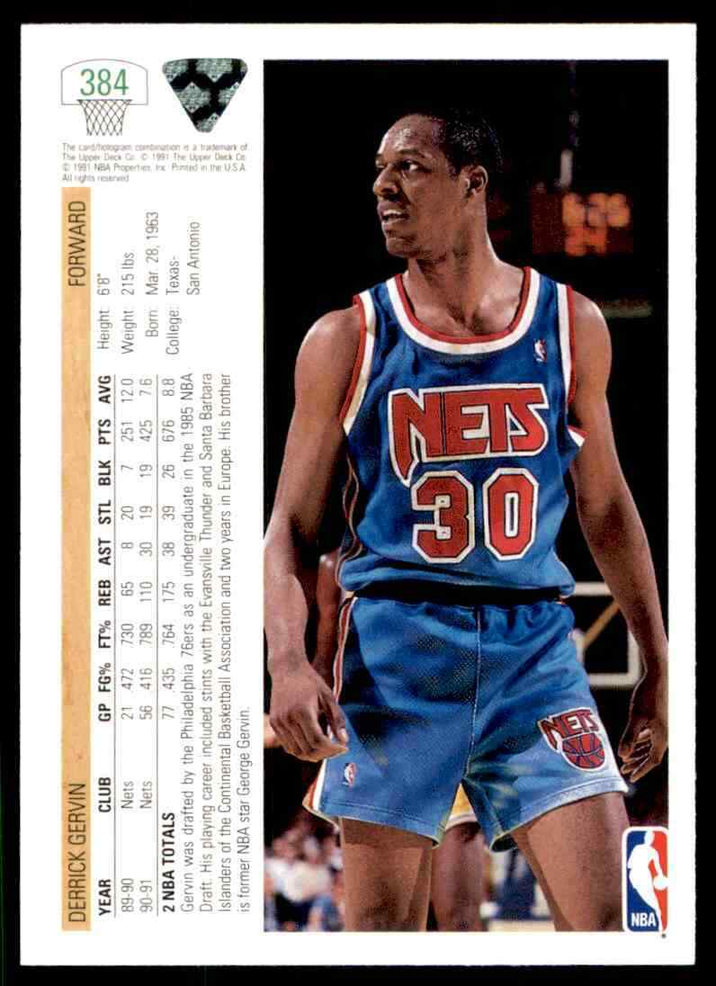 thumbnail 150 - 1991-92 Upper Deck Basketball NBA Choose Your Player -Real Pics Rookie Star (B)