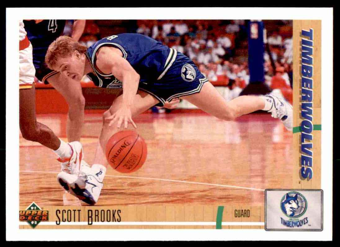 thumbnail 423 - 1991-92 Upper Deck Basketball NBA Choose Your Player -Real Pics Rookie Star (B)