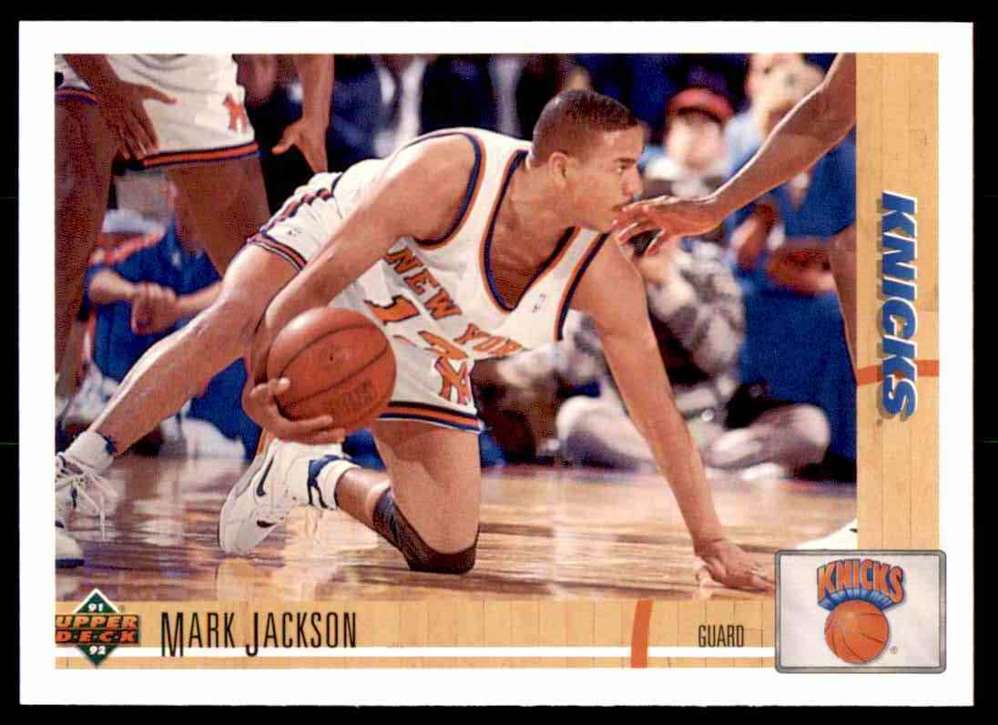 thumbnail 327 - 1991-92 Upper Deck Basketball NBA Choose Your Player -Real Pics Rookie Star (B)