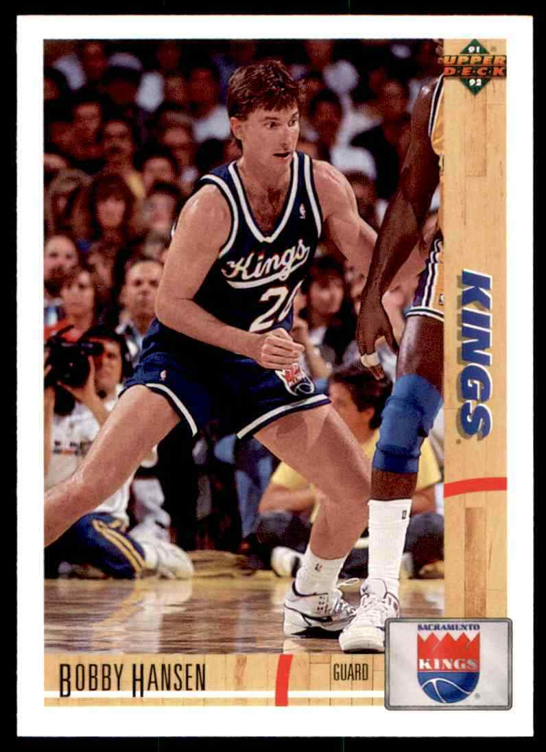 thumbnail 57 - 1991-92 Upper Deck Basketball NBA Choose Your Player -Real Pics Rookie Star (B)