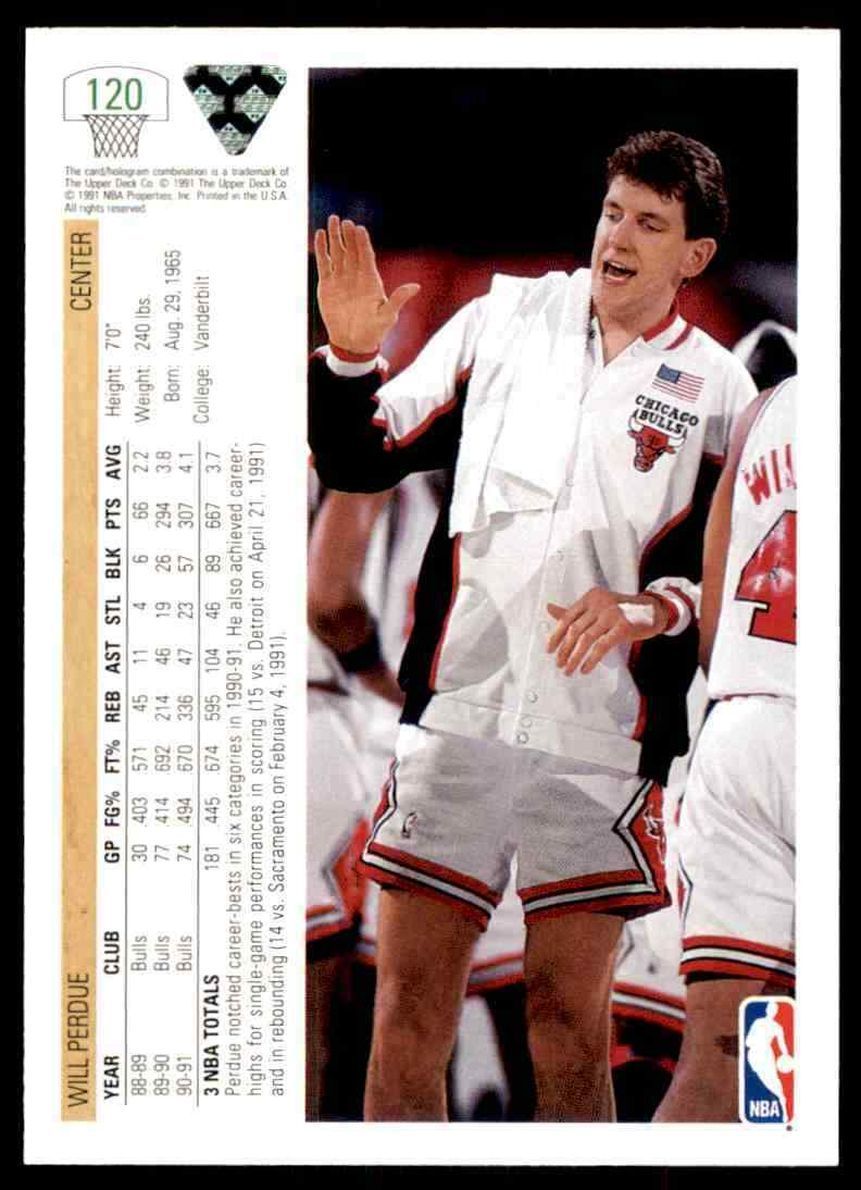 thumbnail 490 - 1991-92 Upper Deck Basketball NBA Choose Your Player -Real Pics Rookie Star (B)