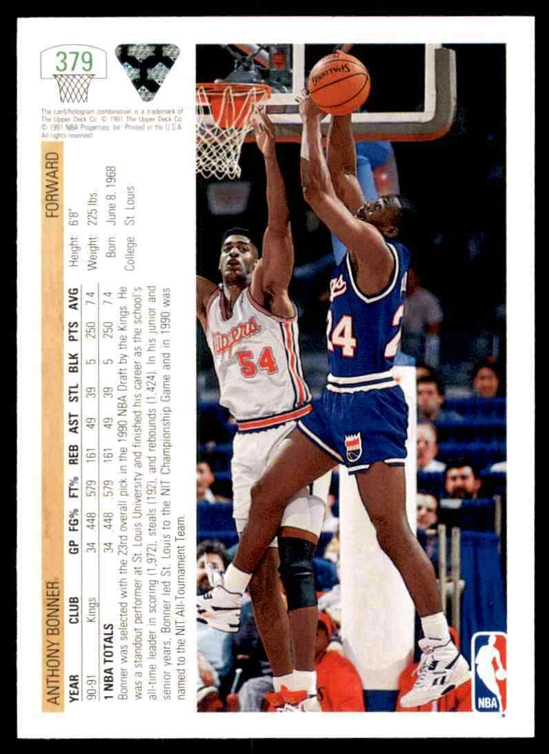 thumbnail 24 - 1991-92 Upper Deck Basketball NBA Choose Your Player -Real Pics Rookie Star (B)