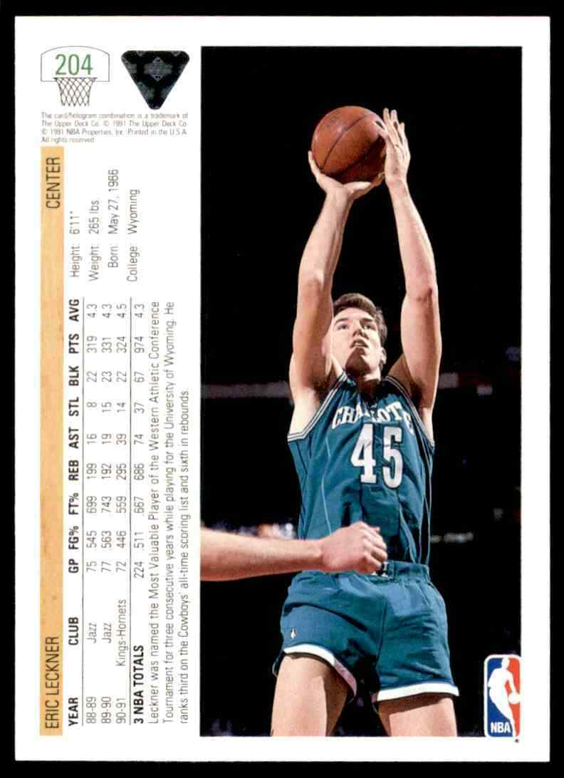 thumbnail 178 - 1991-92 Upper Deck Basketball NBA Choose Your Player -Real Pics Rookie Star (B)