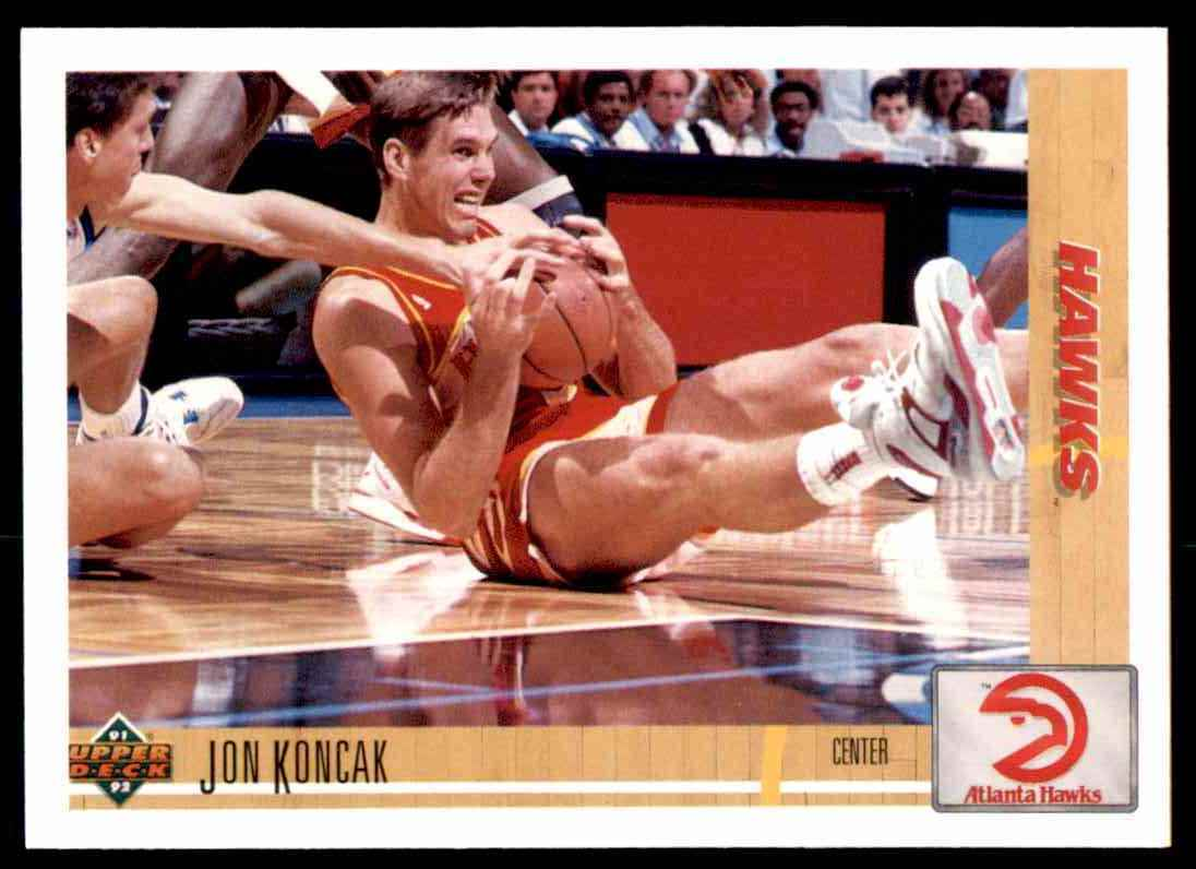 thumbnail 269 - 1991-92 Upper Deck Basketball NBA Choose Your Player -Real Pics Rookie Star (B)