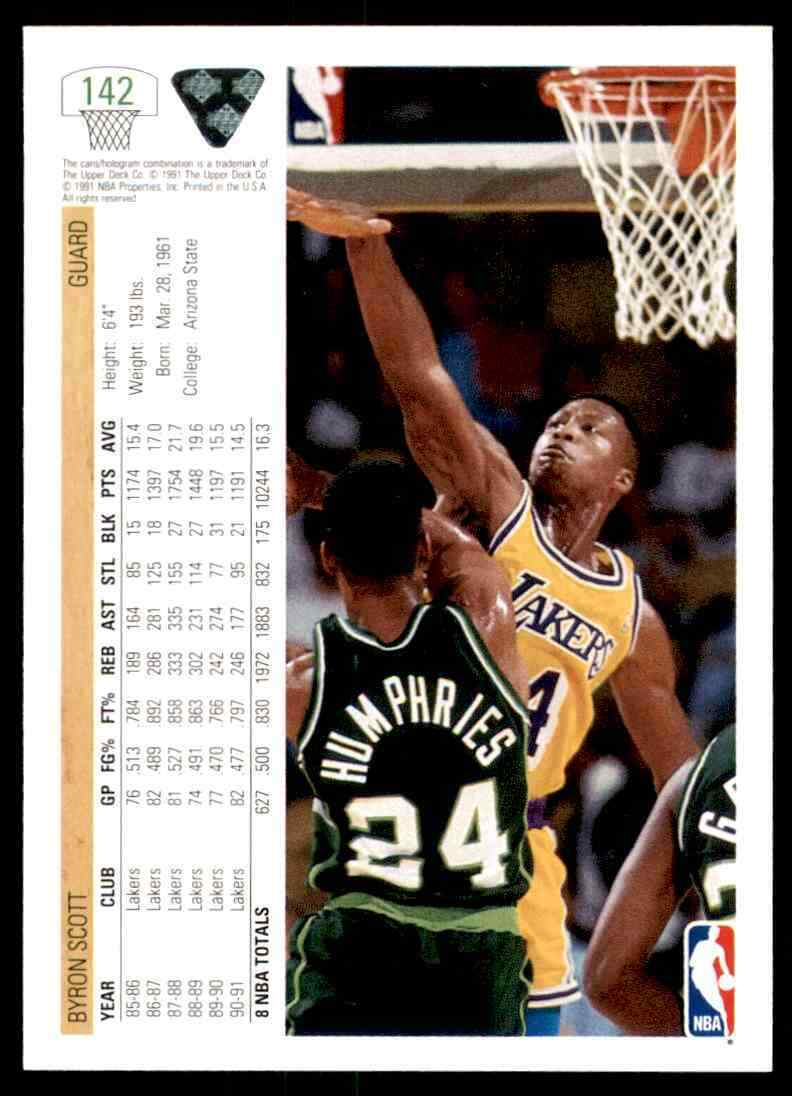 thumbnail 72 - 1991-92 Upper Deck Basketball NBA Choose Your Player -Real Pics Rookie Star (B)