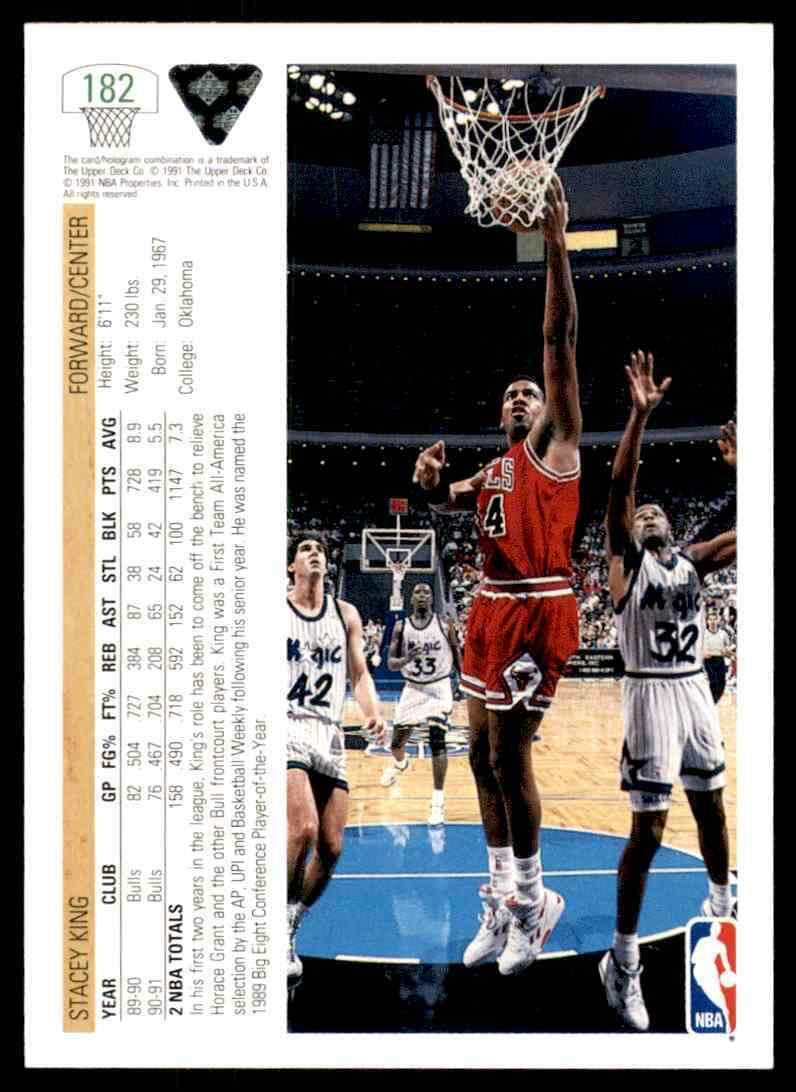 thumbnail 446 - 1991-92 Upper Deck Basketball NBA Choose Your Player -Real Pics Rookie Star (B)