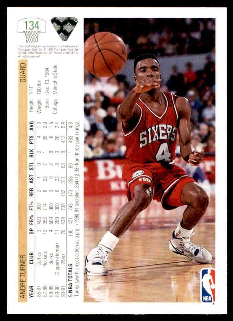 thumbnail 18 - 1991-92 Upper Deck Basketball NBA Choose Your Player -Real Pics Rookie Star (B)