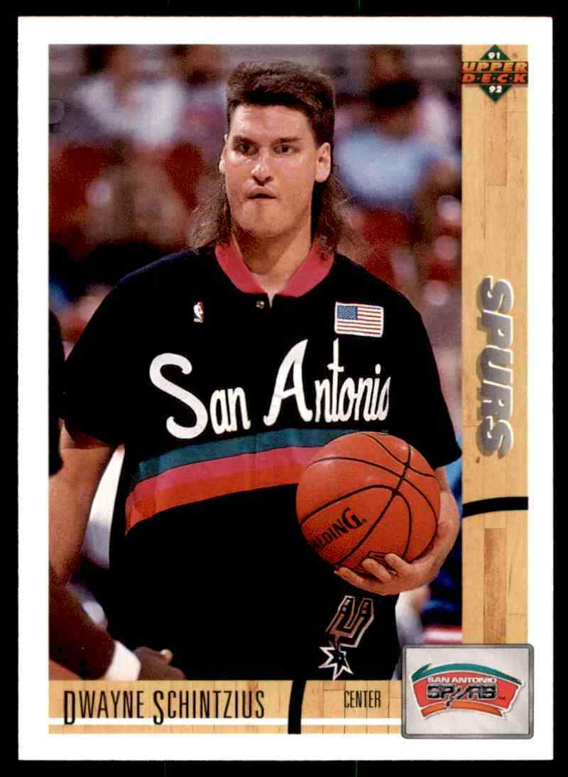 thumbnail 163 - 1991-92 Upper Deck Basketball NBA Choose Your Player -Real Pics Rookie Star (B)