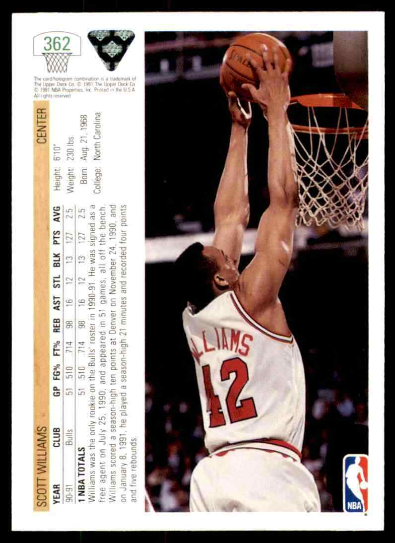 thumbnail 430 - 1991-92 Upper Deck Basketball NBA Choose Your Player -Real Pics Rookie Star (B)
