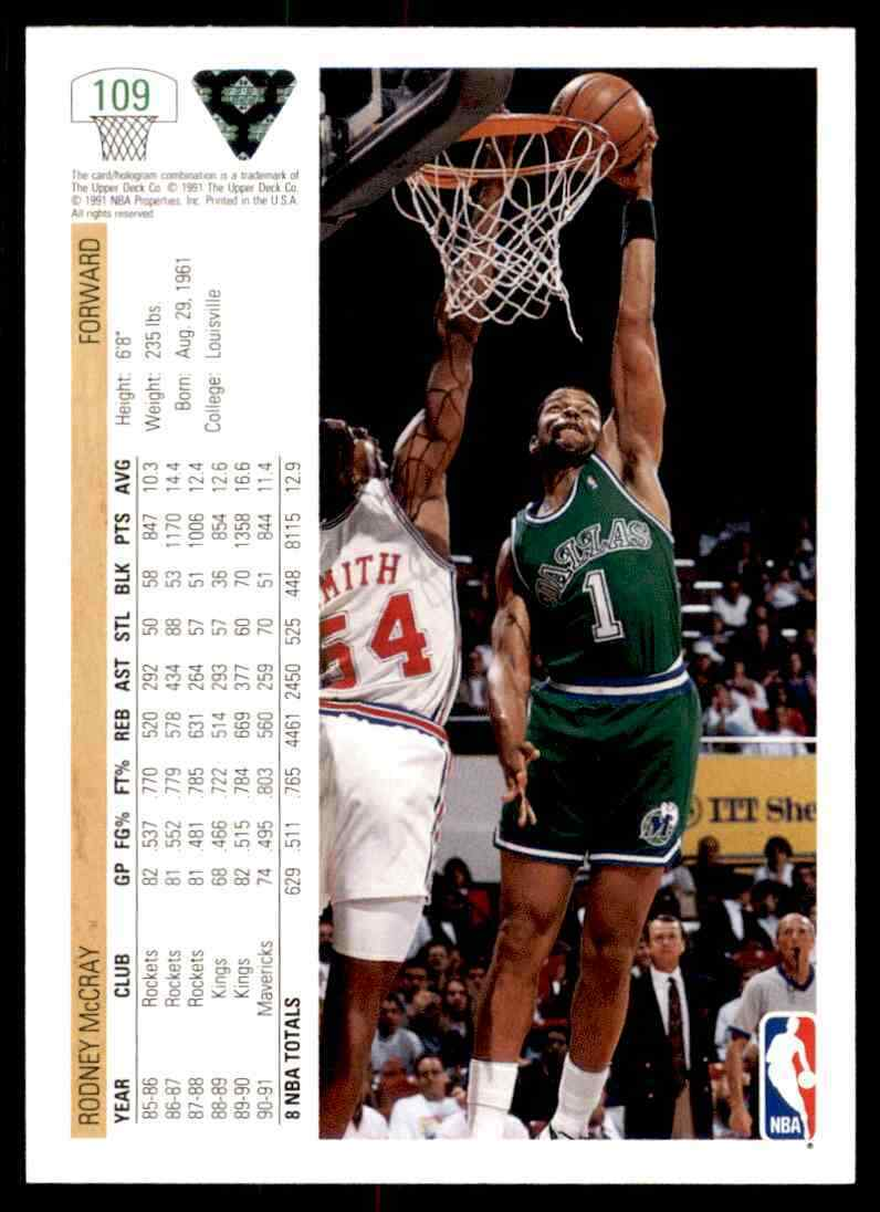 thumbnail 400 - 1991-92 Upper Deck Basketball NBA Choose Your Player -Real Pics Rookie Star (B)