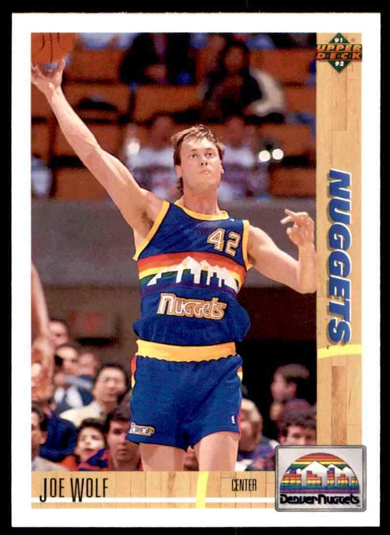 thumbnail 239 - 1991-92 Upper Deck Basketball NBA Choose Your Player -Real Pics Rookie Star (B)