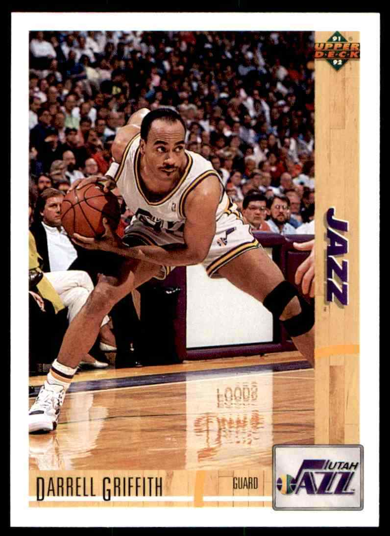thumbnail 119 - 1991-92 Upper Deck Basketball NBA Choose Your Player -Real Pics Rookie Star (B)