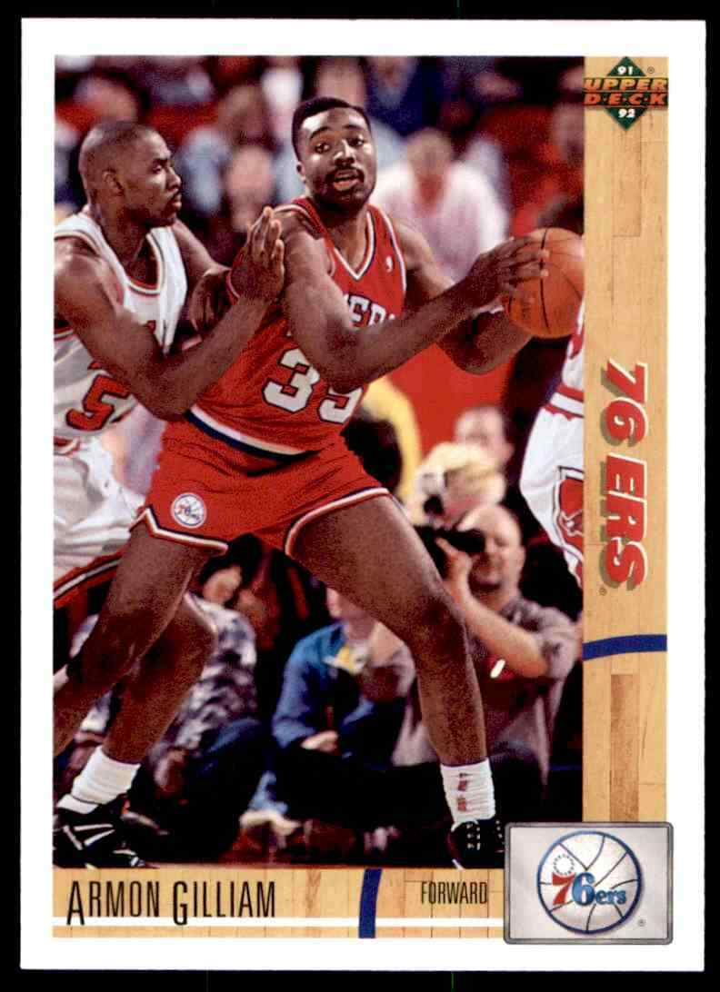thumbnail 35 - 1991-92 Upper Deck Basketball NBA Choose Your Player -Real Pics Rookie Star (B