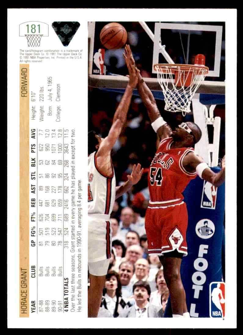thumbnail 170 - 1991-92 Upper Deck Basketball NBA Choose Your Player -Real Pics Rookie Star (B