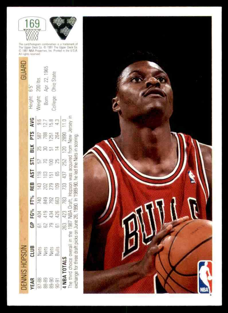 thumbnail 116 - 1991-92 Upper Deck Basketball NBA Choose Your Player -Real Pics Rookie Star (B