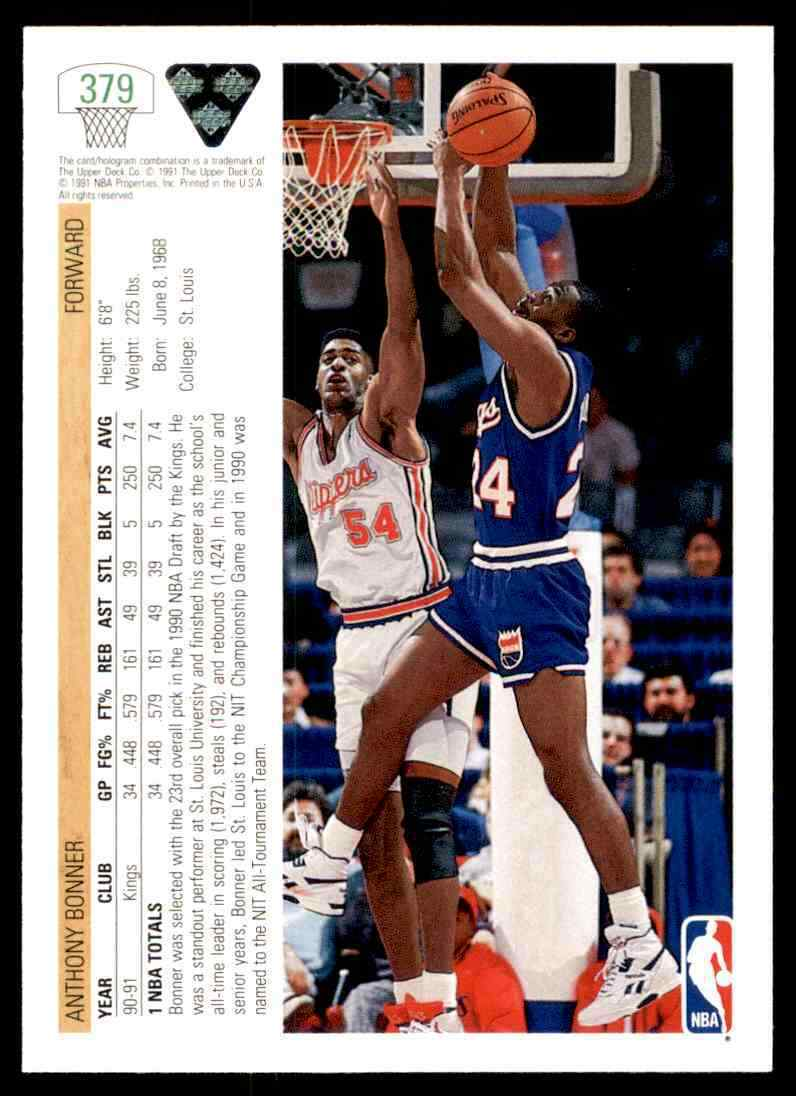 thumbnail 32 - 1991-92 Upper Deck Basketball NBA Choose Your Player -Real Pics Rookie Star (B