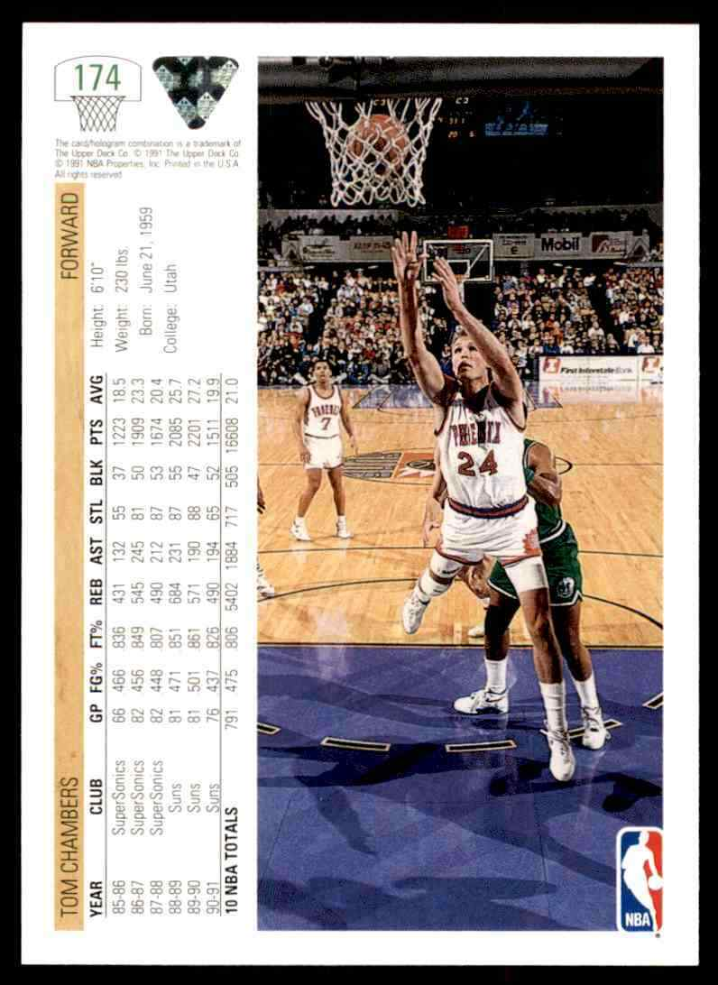 thumbnail 399 - 1991-92 Upper Deck Basketball NBA Choose Your Player -Real Pics Rookie Star (B