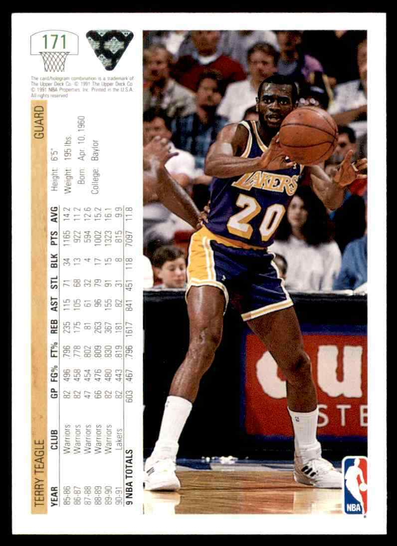 thumbnail 389 - 1991-92 Upper Deck Basketball NBA Choose Your Player -Real Pics Rookie Star (B