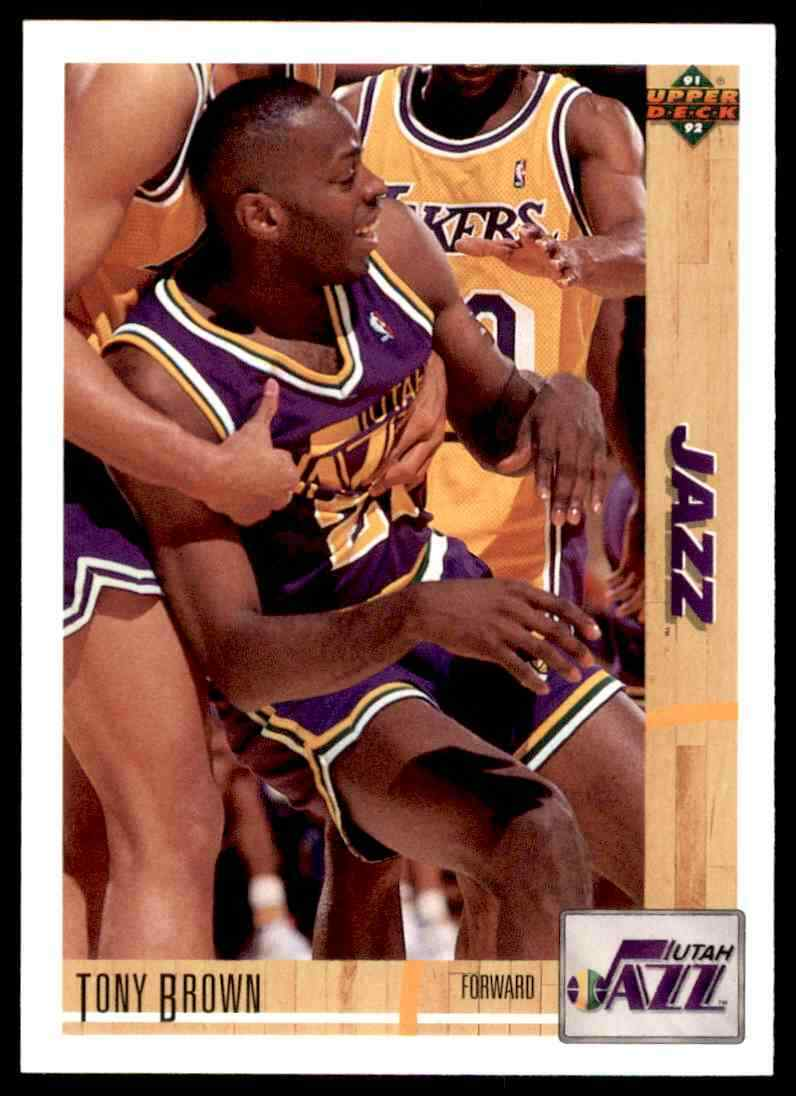 thumbnail 400 - 1991-92 Upper Deck Basketball NBA Choose Your Player -Real Pics Rookie Star (B