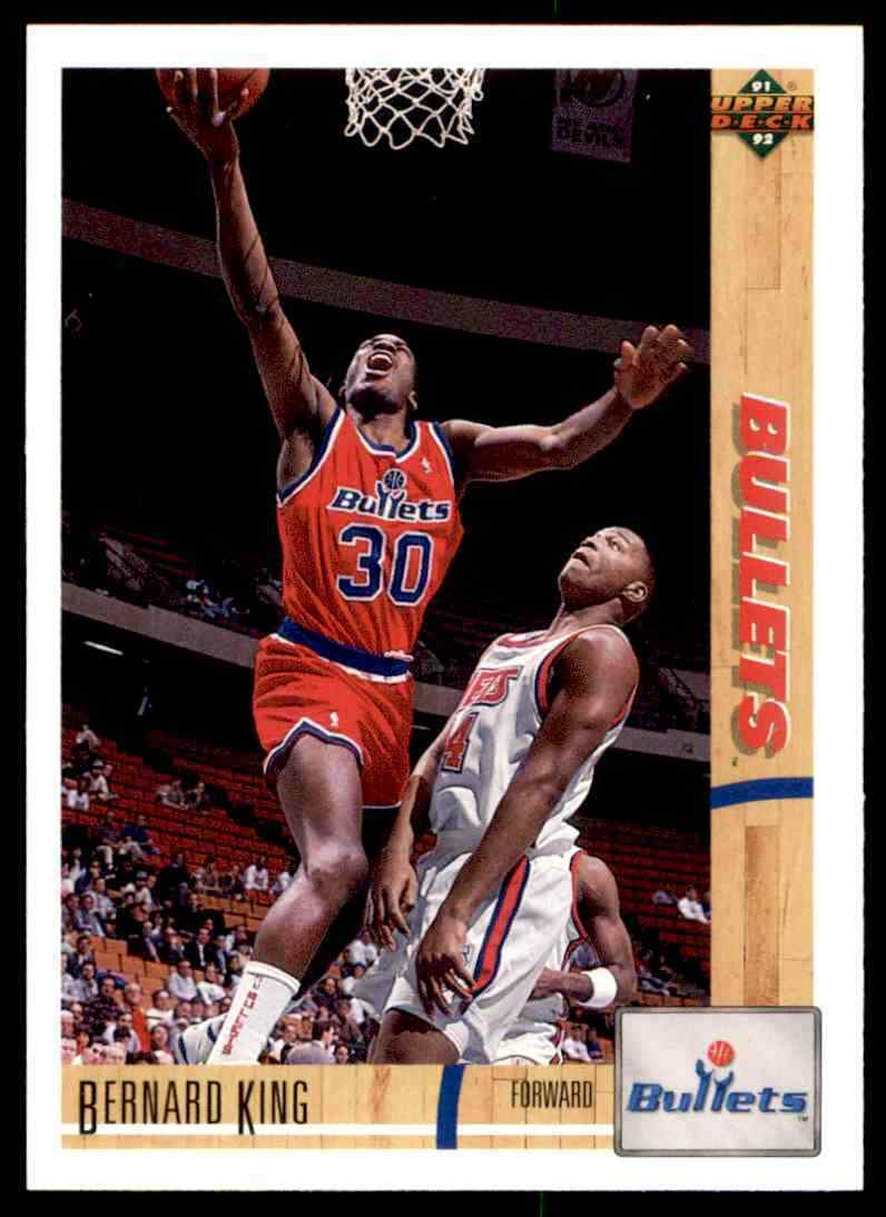 thumbnail 41 - 1991-92 Upper Deck Basketball NBA Choose Your Player -Real Pics Rookie Star (B