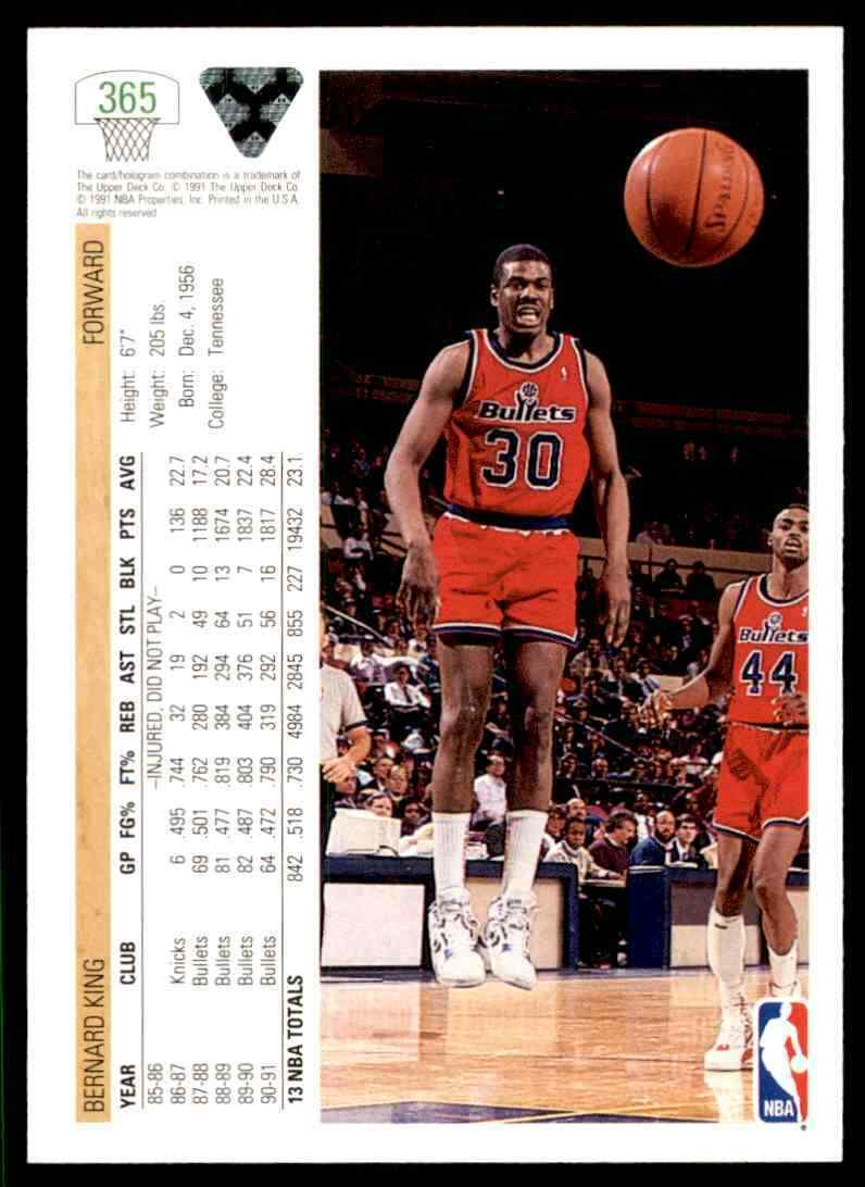 thumbnail 42 - 1991-92 Upper Deck Basketball NBA Choose Your Player -Real Pics Rookie Star (B