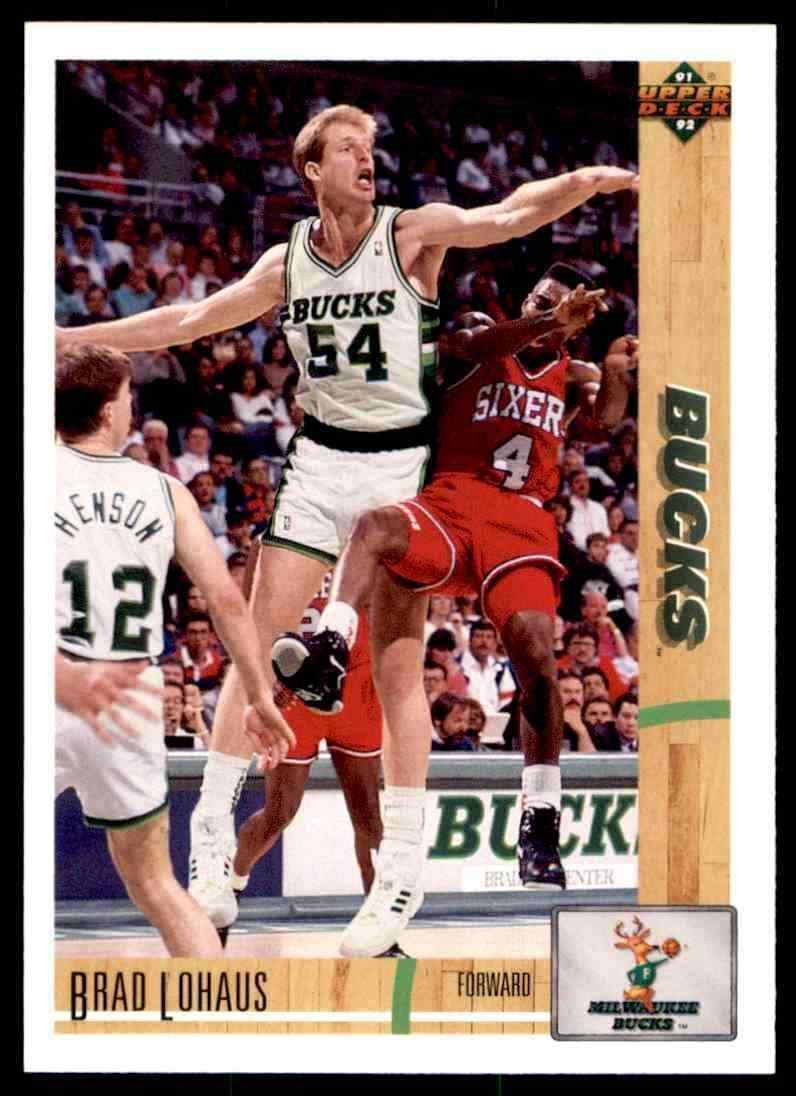 thumbnail 59 - 1991-92 Upper Deck Basketball NBA Choose Your Player -Real Pics Rookie Star (B